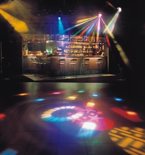 ночной клуб гостиница москва