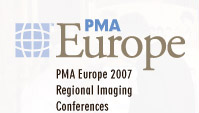 EUROPEAN REGIONAL IMAGING CONFERENCES PMA EUROPE 2007 IN COSMOS HOTEL Hotel Complex Cosmos...