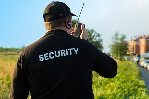 Additional security services