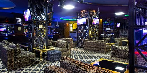 "Restaurant-Karaoke-Club ""Empress Hall"""