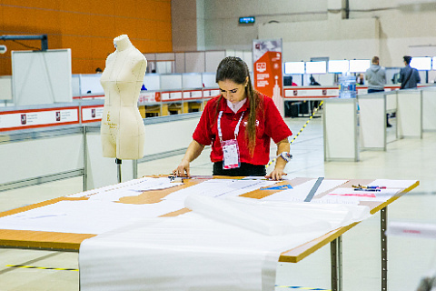 WORLDSKILLS RUSSIA, NOVEMBER 27-28 AT VDNKH